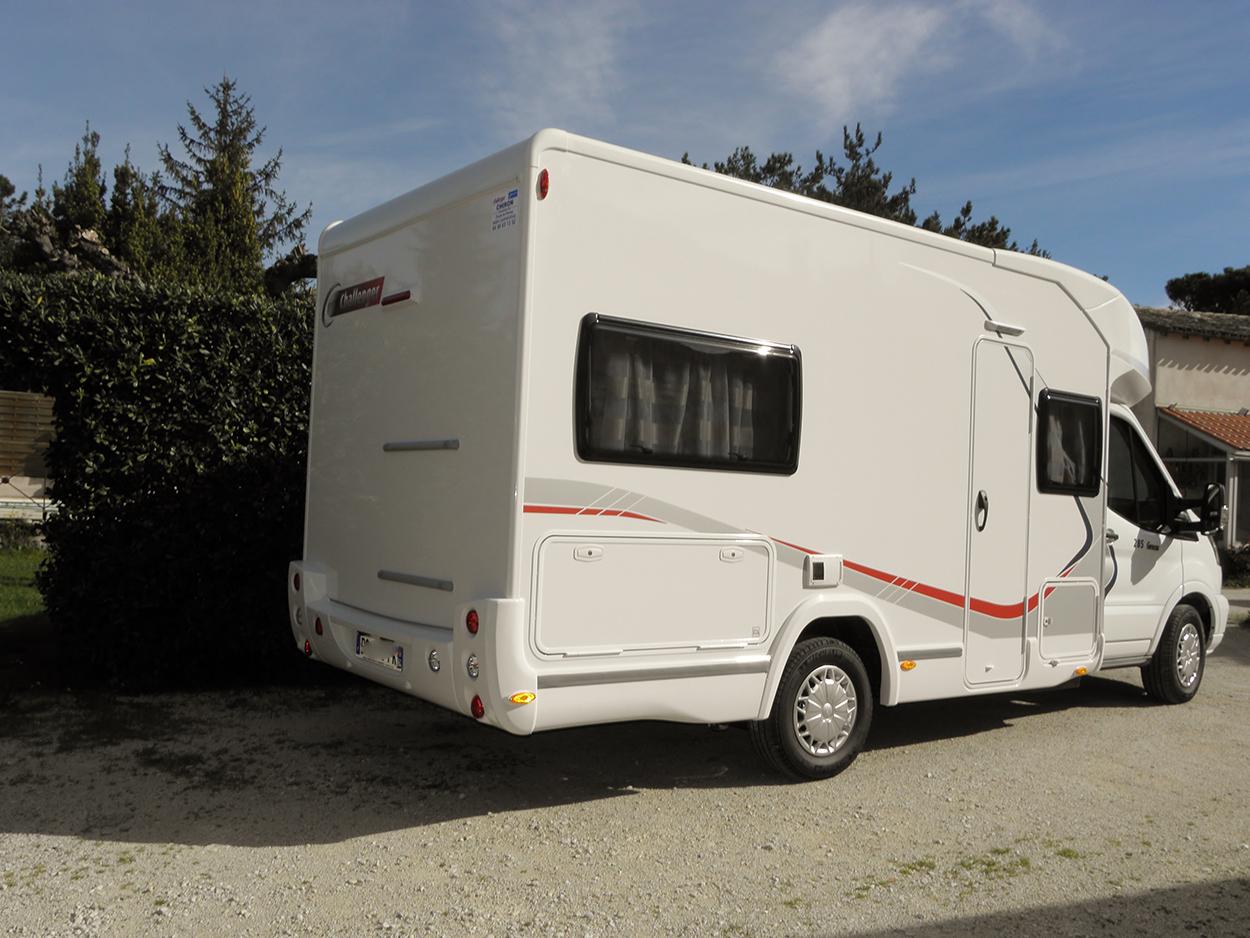 Album profil 4 places - Location camping car salon de provence ...