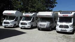 Provence Camping Cars Barbentane